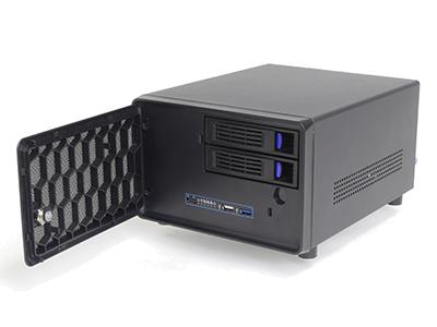 Mini-ITX 3HS SAS/SATA